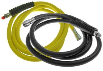 Beaver Sports - Scuba Diving Regulator Hose - Choice of Colour and Length - Universal Fitting